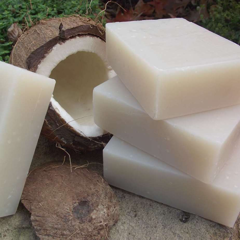 Magical Shampoo and Conditioner Bars Coming after Midsummer!